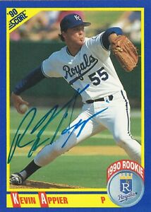 KEVIN-APPIER-KANSAS-CITY-ROYALS-SIGNED-CARD-NEW-YORK-METS-A-039-S-LOS-ANGELES-ANGELS