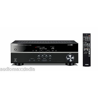 Yamaha HTR-2064 Dolby Digital 5.1 Ch. AV Home Theater Receiver / Amplifier
