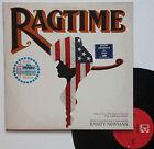 "Vinyle 33T Randy Newman ""Ragtime"""