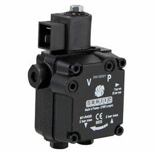 Suntec - Oil Burner Pump As 47 D 1550 6P 0500 Also Replacement For Eckerle