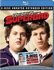 Superbad Blu-ray 2 Disc Unrated Extended Edition