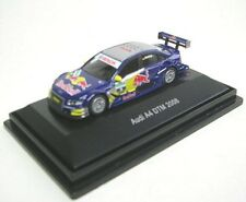 Audi A4 No. 2 M. Tomczyk (Red Bull) DTM 2008