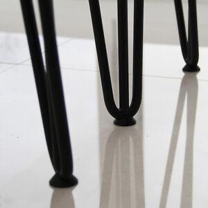 4 X Hairpin Tischbeine Tischbein Mobelfusse Mobelbeine Mobelfusse