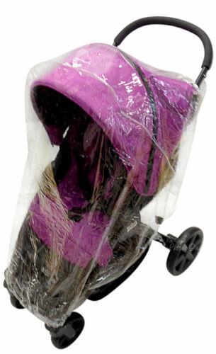 142 Raincover compatible avec britax b-agile b-motion poussette