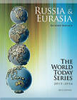 Russia and Eurasia 2015-2016 by Richard Bidlack (Paperback, 2015)