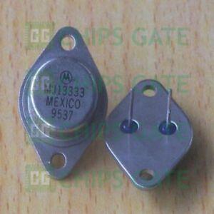 1PCS-MOTOROLA-MJ13332-TO-3-Silicon-NPN-Power-Transistor