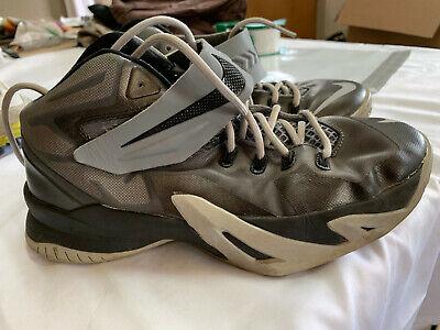 Nike Lebron James S-8 LRJ6 AK/OH US 330