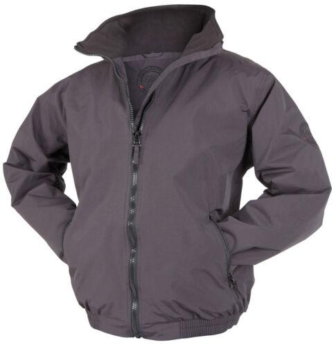 Bridleway Unisex Blouson Jacket Waterproof XS TO XL FREE DELIVERY