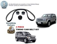 Land Rover Discovery 3 4 RR Sport M8 x 75 Timing Belt Bolt FB108151L LR006027
