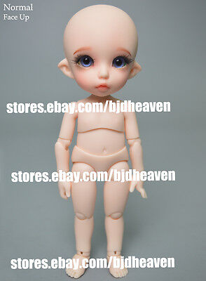 Face Up Size 16cm High Quality toys Gift Size1//8 BJD SD Pukifee Luna Free Eyes