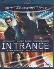 Blu-ray **IN TRANCE** di Danny Boyle con Vincent Cassel nuovo 2013