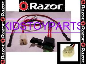 RAZOR-36V-BATTERY-HARNESS-KIT-30A-FUSE-FOR-BUILDING-YOUR-OWN-PACKS-MX500-MX650