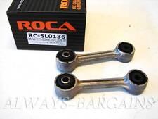 ROCAR Rear Stabilizer Sway Bar Link End Kits BMW E23 E24 E28 E30 E36 RC-SL0136