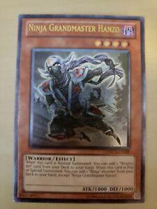 Yugioh-Ninja-Grandmaster-Hanzo-ORCS-EN029-Ultimate-Rare