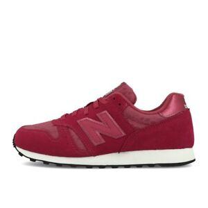 New Balance WL 373 373 373 B DPW Pink Weiß Schuhe Sneaker Pink Weiß     c166d7