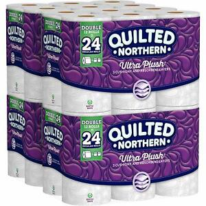 Quilted-Northern-Ultra-Plush-Toilet-Paper-48-Double-Rolls-96-Regular-Bath-Tissue