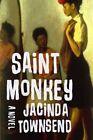 Saint Monkey: A Novel by Jacinda Townsend (Hardback, 2014)