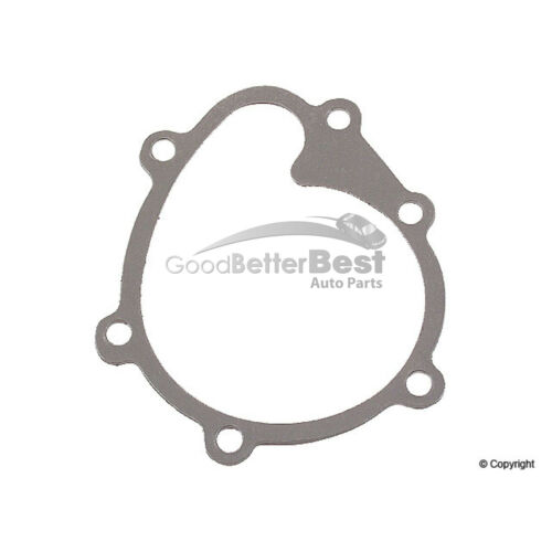 One New Elwis Engine Water Pump Gasket 4655539 1378096 for Volvo 242 244 245 760