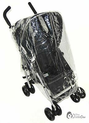 Protector de lluvia Compatible con Cosatto Triton