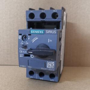 Siemens SIRIUS 3RV2011-0GA10 Leistungsschalter Neu