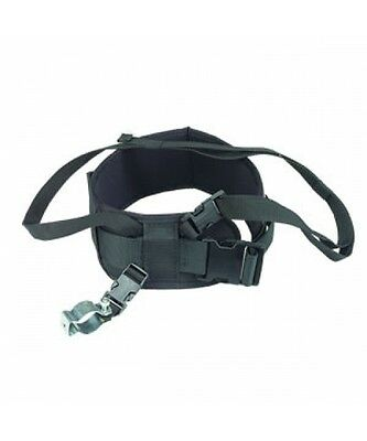 Belt Harness For Telescopic Lance Long Reach Pole Jet