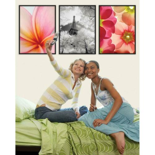 Economical 18 x 24 Basic Poster Picture Frame Display Art Photo lightweight New