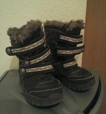 Winterstiefel Next Winterschuhe gr.28 Size 11
