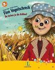 Finn Vogelschreck. Da lachen ja die Krähen! (PiNGPONG) von Thomas Lange (2012, Gebundene Ausgabe)
