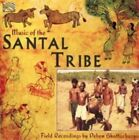 Music of the Santal Tribe: Field Recordings by Deben Bhattacharya by Deben Bhattacharya (CD, Jun-2014, Arc Music)