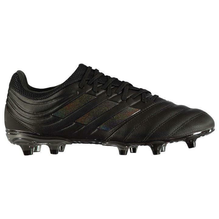Adidas Copa 19.3 Mens FG Football stivali UK 10.5  US 11 EUR 45.1  3 REF 5457  costo effettivo