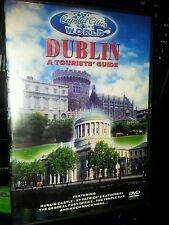 Capital Cities of the World - Dublin  - New
