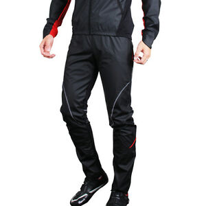 SOBIKE-Winter-Cycling-Pants-Bike-Pants-Wind-Pants-Warm-Bicycle-Tights-Reflective