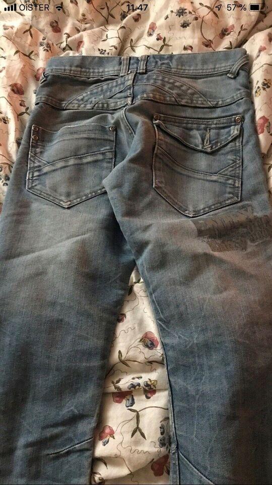 Bukser, Jeans/ cowboy, G-star
