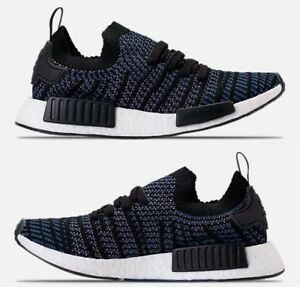 new products a8377 f1320 Image is loading ADIDAS-NMD-R1-STLT-PRIMEKNIT-WOMEN-039-s-