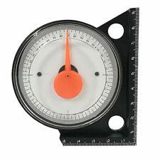 1pcs Measuring Inclinometer Slope Angle Finder Protractor Tilt Level Meter Sh