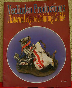 Verlinden-Historical-figure-painting-guide