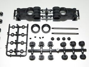 TKR9600 TEKNO ET48 2.0 TRUGGY REAR HUBS WITH PINS