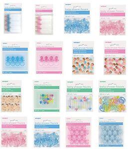 Baby-Shower-Partito-Favori-Tabella-Decorazioni-regali-cake-topper-Game-Boy-Girl