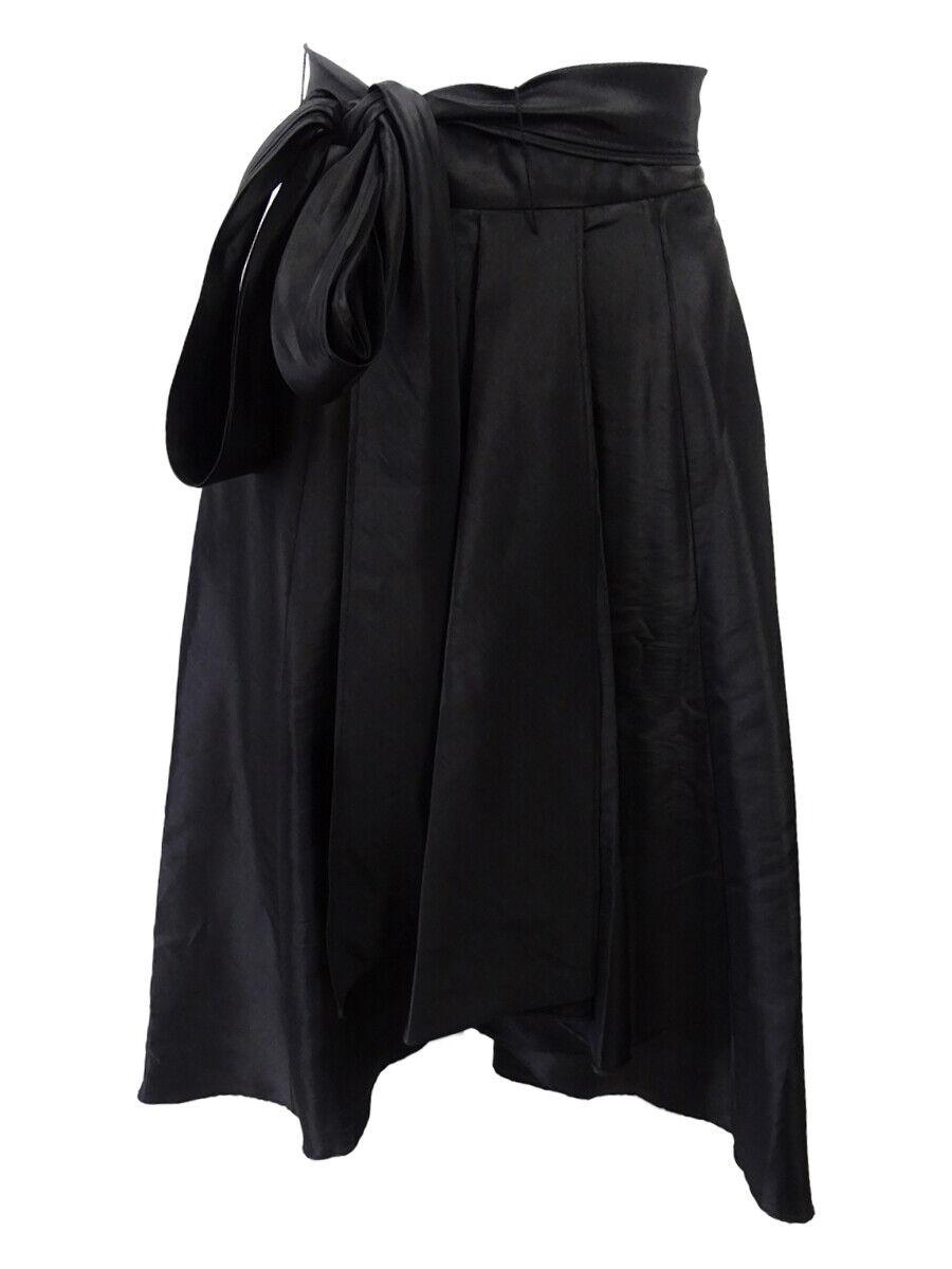 R&M Richards Women's High Low A-line Skirt