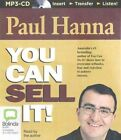 You Can Sell It! by Paul Hanna (CD-Audio, 2015)