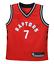 Toronto-Raptors-Kyle-Lowry-NBA-Basketball-Toddler-Red-Icon-Overall-Jersey-Kids thumbnail 2
