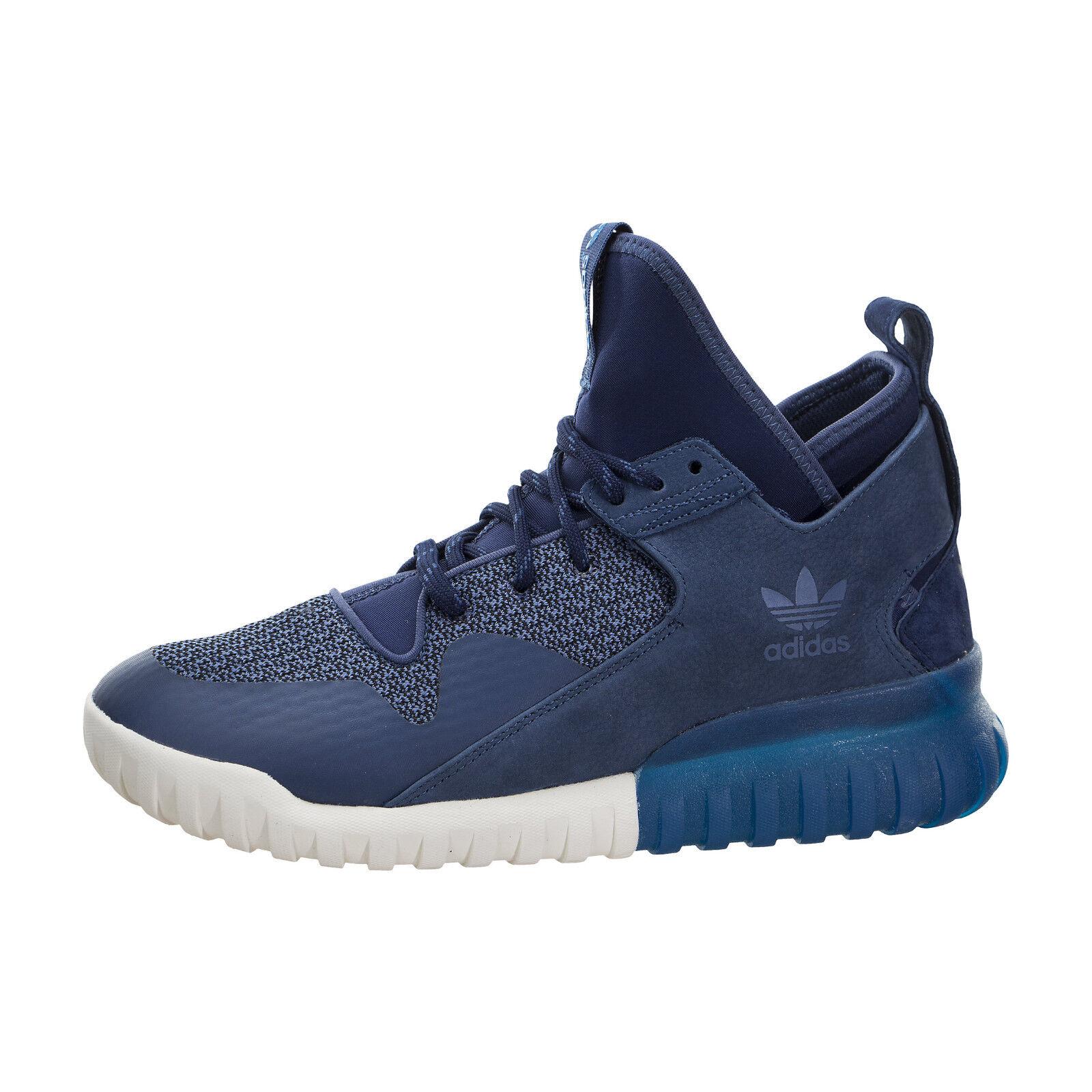 adidas Originals Tubular X Herrenschuhe Sneaker Turnschuhe Primeknit S74926