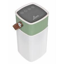 Lava BrightSounds 2 Bluetooth Speaker, Lantern, Phone Powerbank & Battery -Green