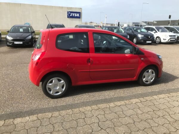 Renault Twingo 1,5 dCi 75 Authentique ECO2 - billede 3