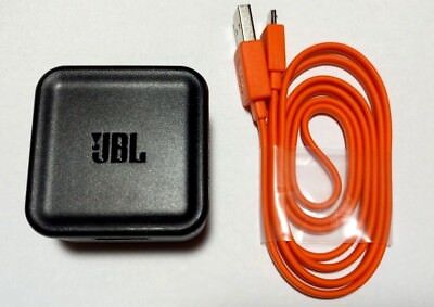 ORIGINAL JBL Flip 2 3 Charge 2 3 Pulse 1 2 Speaker Power AC Adapter