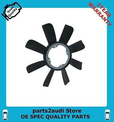 For 1984-1992 BMW 318i 1991 318is 1988-1991 M3 Engine Cooling Fan Blade NEW
