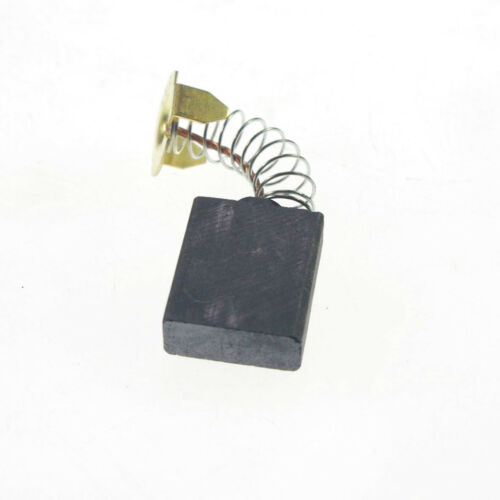 10pcs 7x11x17mm Carbon Brush Power Tool Repairing Accessories Part