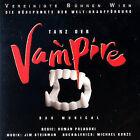 Tanz der Vampire: Das Musical [Der Gesamtaufnahme] by Original Soundtrack (CD, Aug-2004, Universal Distribution)