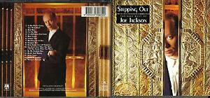 Joe-Jackson-cd-album-Steppin-039-Out-The-Very-Best-Of-15-tracks-excellent
