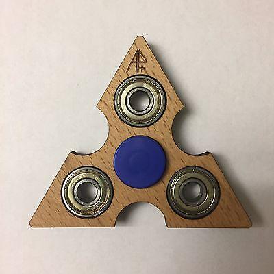 Tri Spinner For Stress Relief for All Table Fidget Spinner Finger Hand